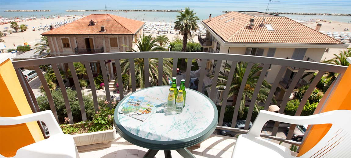 hotels san benedetto