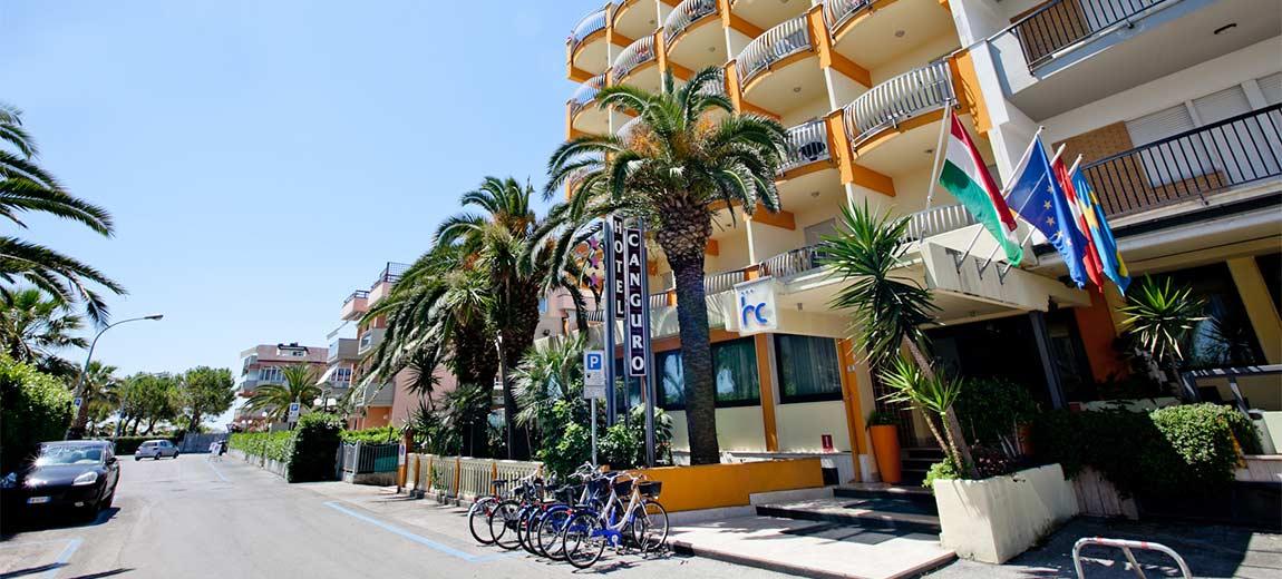 Hotel San Benedetto  Stelle